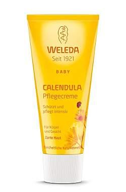 2er Pack Weleda Calendula Pflegecreme - 75ml