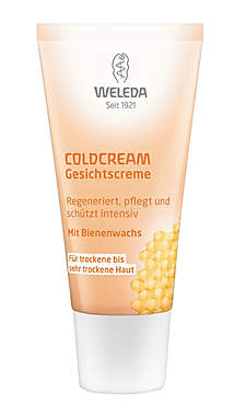 2er Pack Weleda Coldcream - 30ml