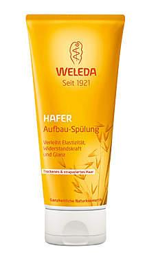 2er Pack Weleda Hafer Aufbau Spülung - 200ml