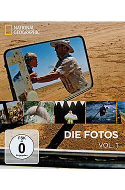 National Geographic: Die Fotos Vol. 1