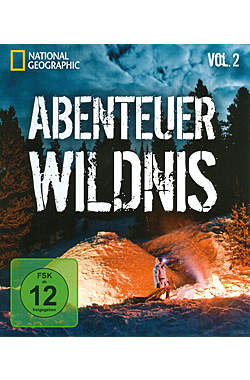 National Geographic: Abenteuer Wildnis Vol. 2