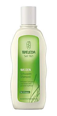 2er Pack Weleda Weizen Schuppen-Schampoo - 190ml