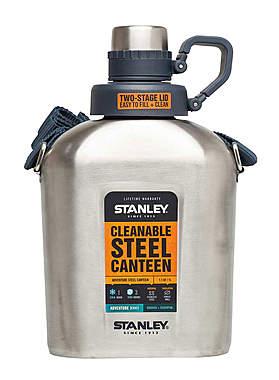 Stanley Edelstahl-Feldflasche