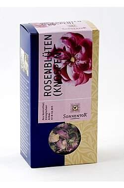 2er Pack Sonnentor Rosenblüten (Knospen) - Bio