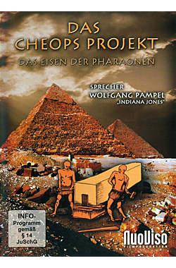Das Cheops-Projekt - DVD