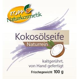 Kopp Naturkosmetik Kokosölseife_small02