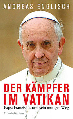 Der Kämpfer im Vatikan - Mängelartikel
