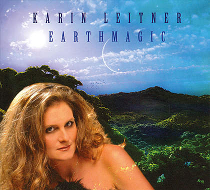 Earthmagic - CD