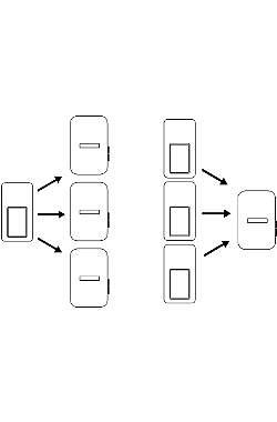 X4-Life Zusatzsender für X4-Life Eco Funktürklingel_small01