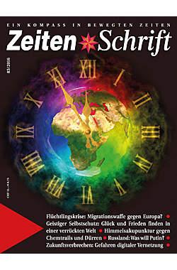 Zeitenschrift Ausgabe 85