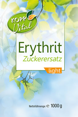 Kopp Vital Erythrit Zuckerersatz light_small01