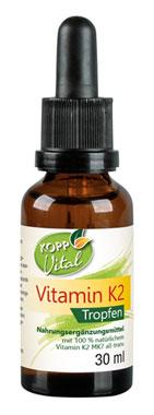 Kopp Vital Vitamin K2 Tropfen - vegan_small