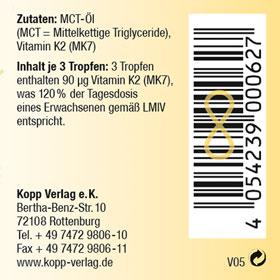 Kopp Vital Vitamin K2 Tropfen - vegan_small03