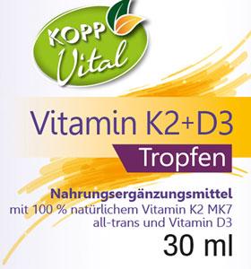 Kopp Vital Vitamin K2 + D3 Tropfen_small01
