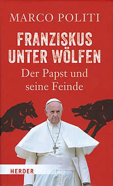 Franziskus unter Wölfen_small