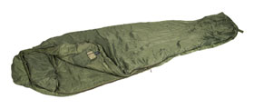 Schlafsack Tactical 4 oliv_small
