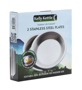 Kelly Kettle Camping Teller Set_small01