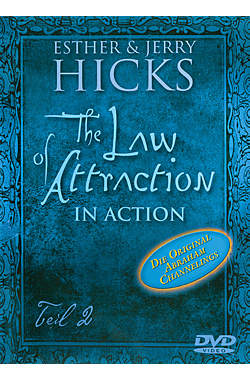 The Law of Attraction in Action Teil 2 - DVD
