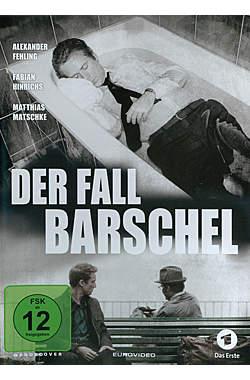 Der Fall Barschel - DVD