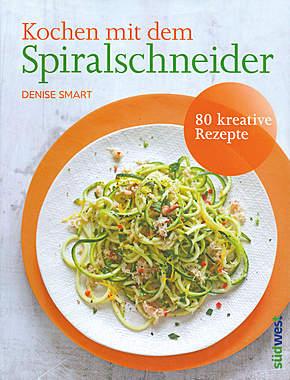 Kochen mit dem Spiralschneider_small