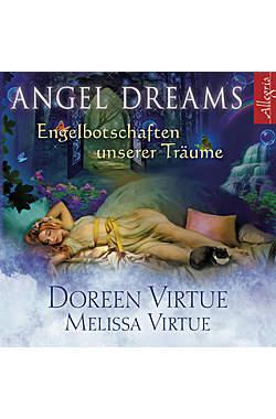 Angel Dreams - Engelbotschaften unserer Träume - Hörbuch - CD