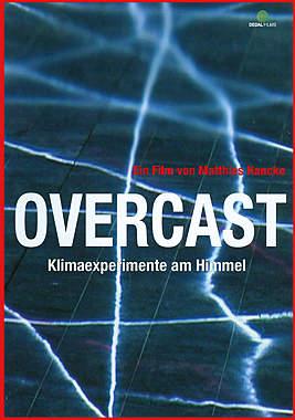 Overcast - Klimaexperimente am Himmel - DVD