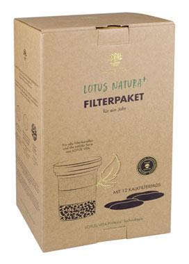 Jahrespaket Lotus One / Esprit Kalk + Ersatzfilter_small