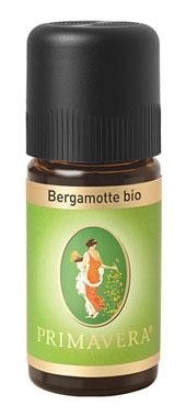 PRIMAVERA® Bergamotte bio 10 ml