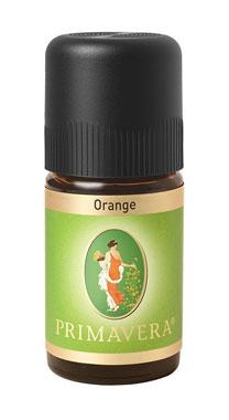 PRIMAVERA® Orange bio/DEM 10 ml_small