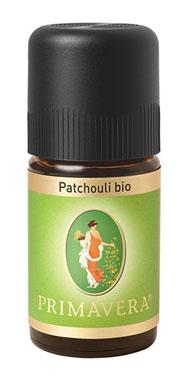 PRIMAVERA® Patchouli bio 5 ml_small