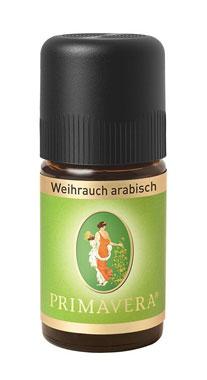 PRIMAVERA® Weihrauch arabisch 5 ml_small