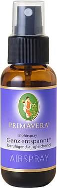 PRIMAVERA® BioAirspray Ganz entspannt* 30 ml
