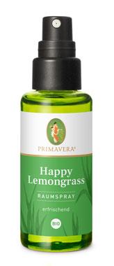 PRIMAVERA® Happy Lemongrass bio - 50ml_small