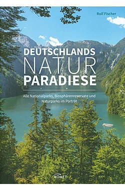 Deutschlands Naturparadiese