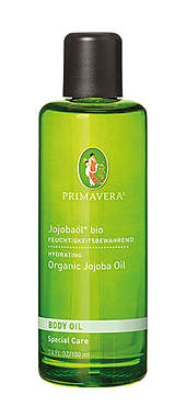 PRIMAVERA® Jojobaöl 100 ml_small