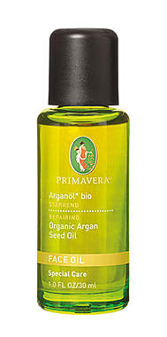 PRIMAVERA® Arganöl* bio 30 ml_small