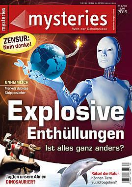 mysteries Ausgabe Nr. 3 Mai/Juni 2016_small