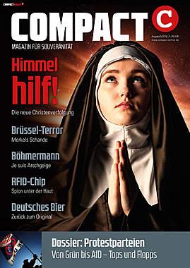Compact Magazin Mai 2016