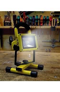 X4-Life wasserdichter kabelloser LED-Baustrahler bis zu 900 Lumen_small01