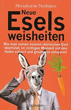 Neue Eselsweisheiten_small