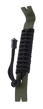 SK5 Carbonstahl Brecheisen 7,5 mit Paracord_small
