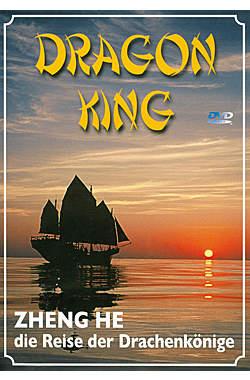 Dragon King - DVD