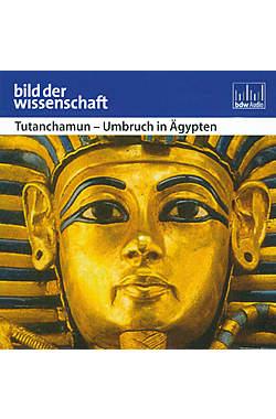 Tutanchamun - Umbruch in Ägypten