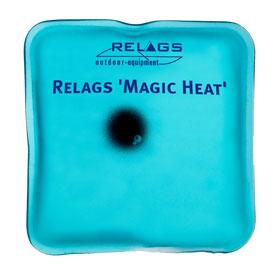 Relags 'Magic Heat' wiederaufladbare Wärme - 2 Stück_small