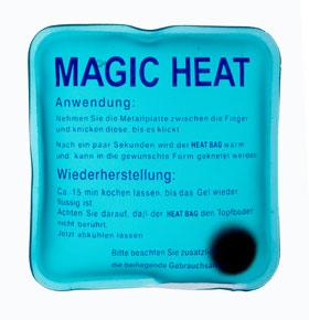 Relags 'Magic Heat' wiederaufladbare Wärme - 2 Stück_small01