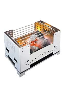 Esbit Grill 'BBQ-Box' - 100 S