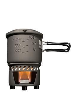 Esbit Trockenbrennstoff Kochset