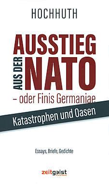Ausstieg aus der NATO - Mängelartikel
