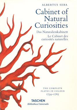 Das Naturalienkabinett