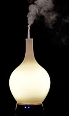 SpaDelight Aroma Diffuser White_small01